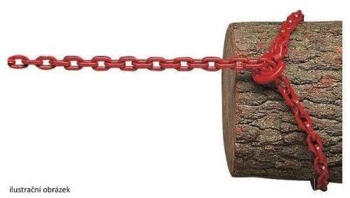 lesnický řetěz